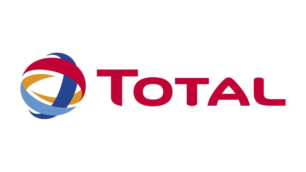 total logo full colour