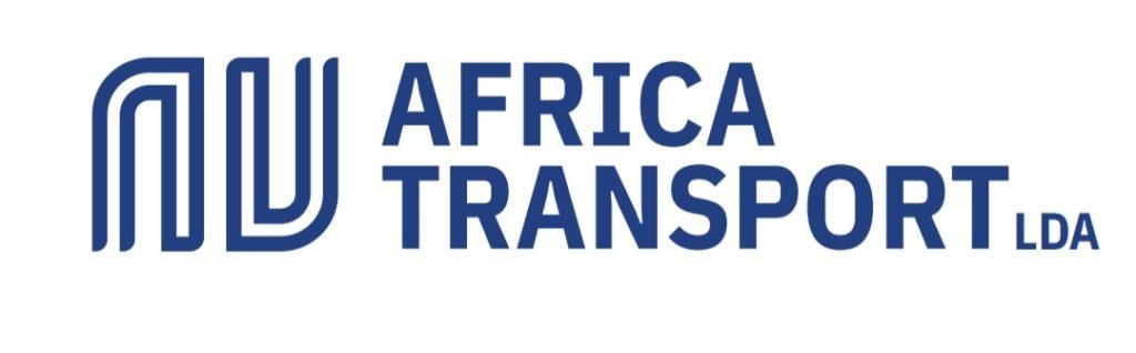 Africa transport logo full colour
