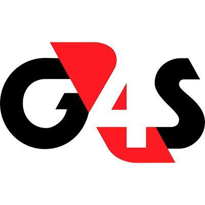 G4S LOGO FULL COLOur