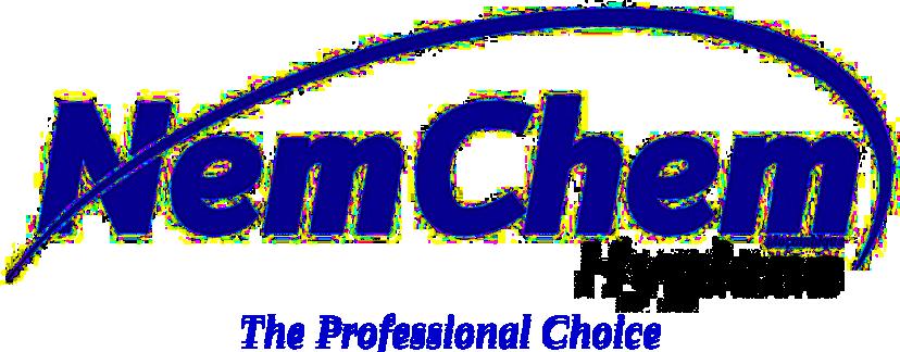 nemchem logo full colour